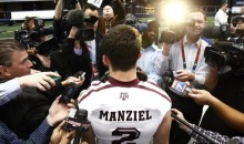 Johnny Manziel Could Be Ruled Ineligible for 2013 NCAA Football Season