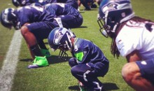The Seahawks Give Us the Latest Inspirational 'NFL Team Helping Sick Kids' Story (Video)