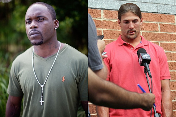 marcus vick and riley cooper