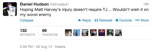 matt harvey injury tweets5