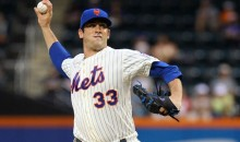Stat Line of the Night — 8/7/2013 — Matt Harvey