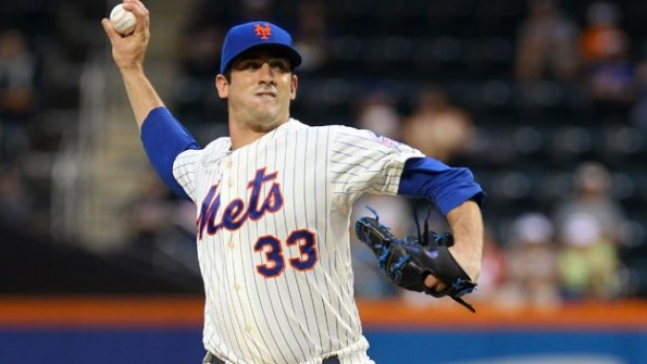 matt harvey vs rockies