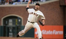 Stat Line of the Night — 8/25/2013 — Ryan Vogelsong