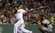 Stat Line of the Night — 8/27/2013 — Shane Victorino