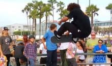 Skate LA: Levi Maestro & Theotis Beasley