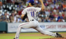 Stat Line of the Night — 8/12/2013 — Yu Darvish