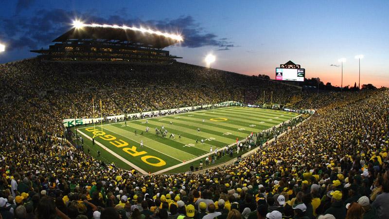 12 autzen stadium (oregon) - best college football stadiums