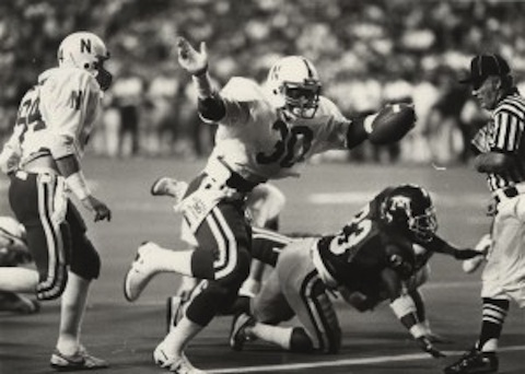 18 nebraska minnesota 1983 - biggest blowouts college football history