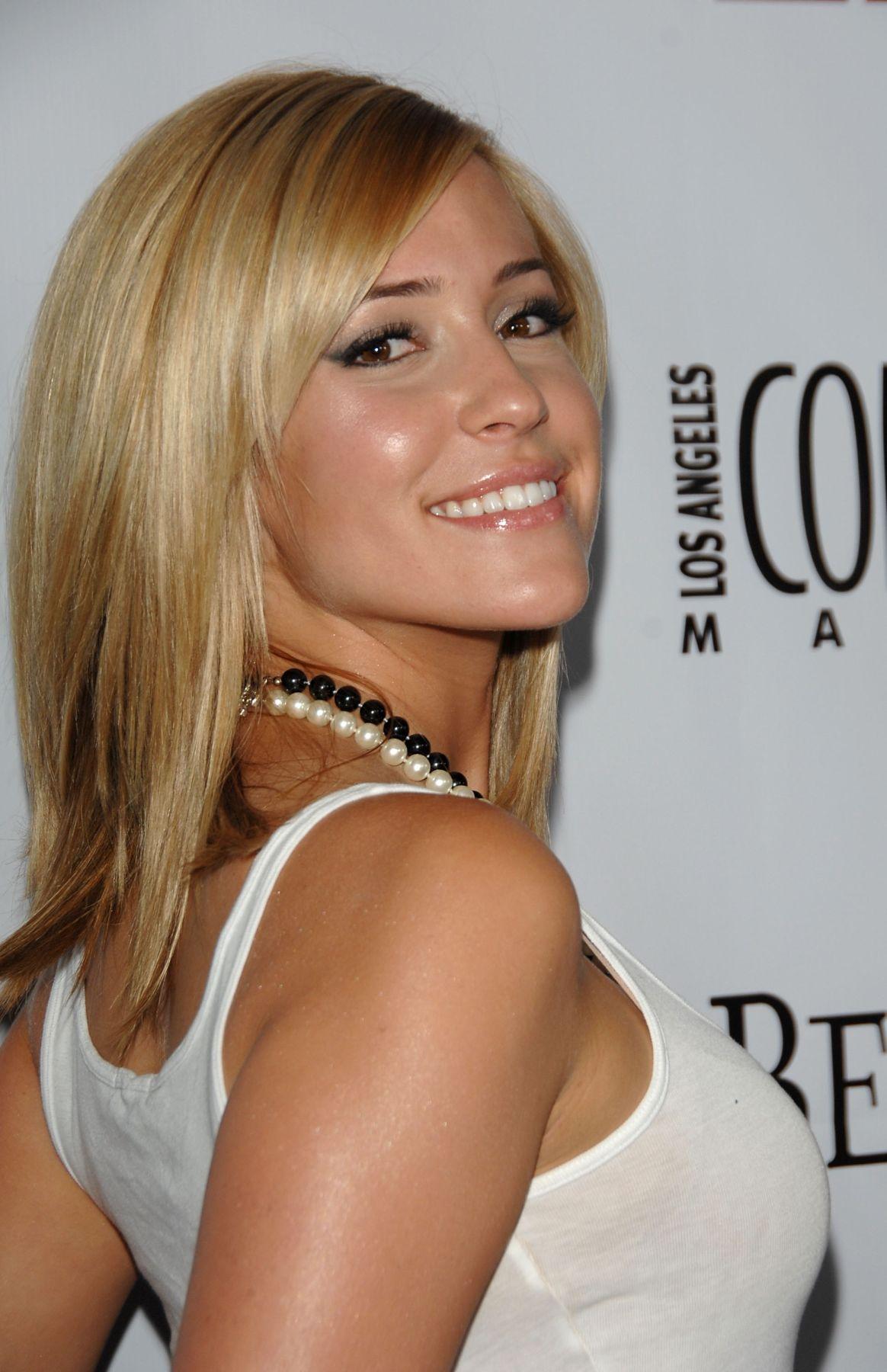 19 Kristin Cavallari (Jay Cutler) - NFL WAGs 2013