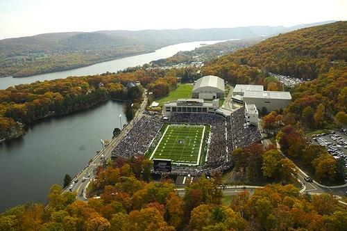 3 michie stadium (army) - best college football stadiums
