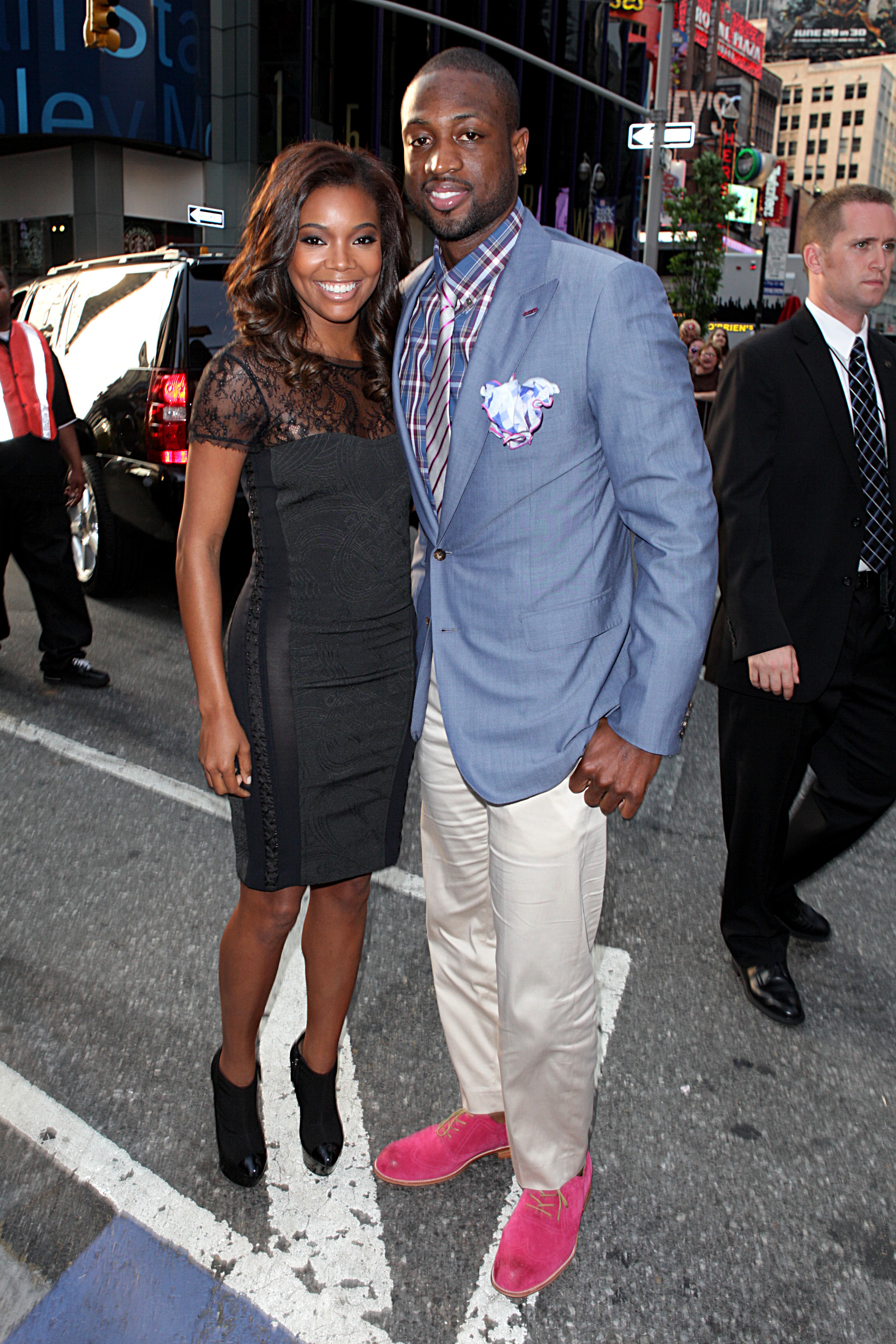 6-dwyane-wade-and-gabrielle-union-athlete-celebrity-couples
