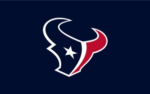 7. Texans