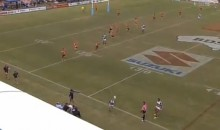Rugby Judge Makes Ridiculously Bad Call (Video)