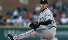 Stat Line of the Night — 9/18/2013 — Hisashi Iwakuma