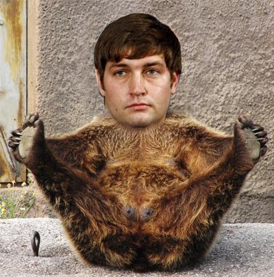 Jay Cutler, Bears