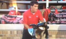 When Texas Tech Students Ring the Bell at Home Football Games, It Looks Like They're…Well, You Know (Videos)