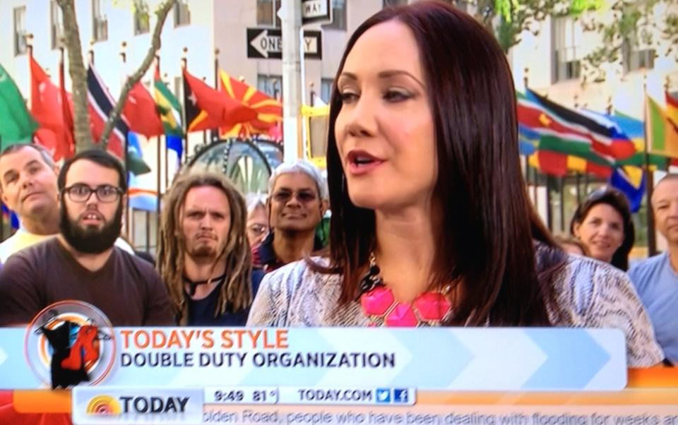 beardo and dreds at today show