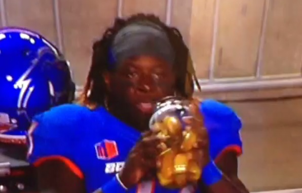 boise state pickle juice