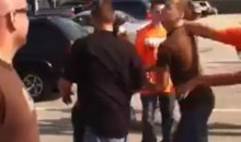 And Here's Your First Fan Fight of the NFL Season. Thanks Cleveland! (Video)