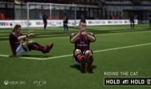 Every Goal Celebration From FIFA 14 in One Cool Video (Video)