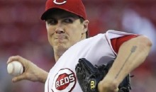 Stat Line of the Night — 9/3/2013 — Homer Bailey