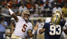 Stat Line of the Night — 9/2/2013 — Jameis Winston