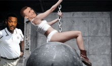 Johnny Manziel is a Wrecking Ball (GIF)