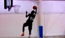 You're Not Going to Believe This Basketball Player Is Only in 8th Grade (Video)