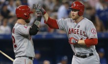 Stat Line of the Night — 9/10/2013 — Mark Trumbo