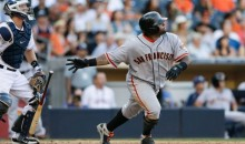 Stat Line of the Night — 9/4/2013 — Pablo Sandoval