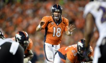 Stat Line of the Night — 9/5/2013 — Peyton Manning