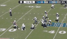 Chargers Attempt their Own 'Music City Miracle' on Bizarre Final Play vs. Titans (Video + GIFs)