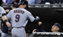 Stat Line of the Night — 9/12/2013 — Ryan Raburn