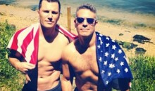 Is Sean Avery Gay?
