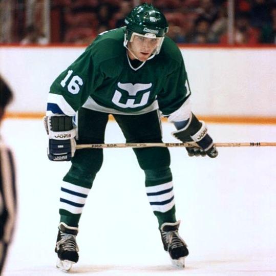 sylvain turgeon - weird hockey injuries