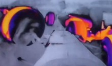 Thermal Cameras Make Formula One Crashes Even More Awesome Than They Already Are (Video)