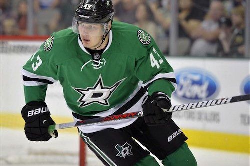 11 valeri nichushkin - kids to watch 2013-14 nhl season