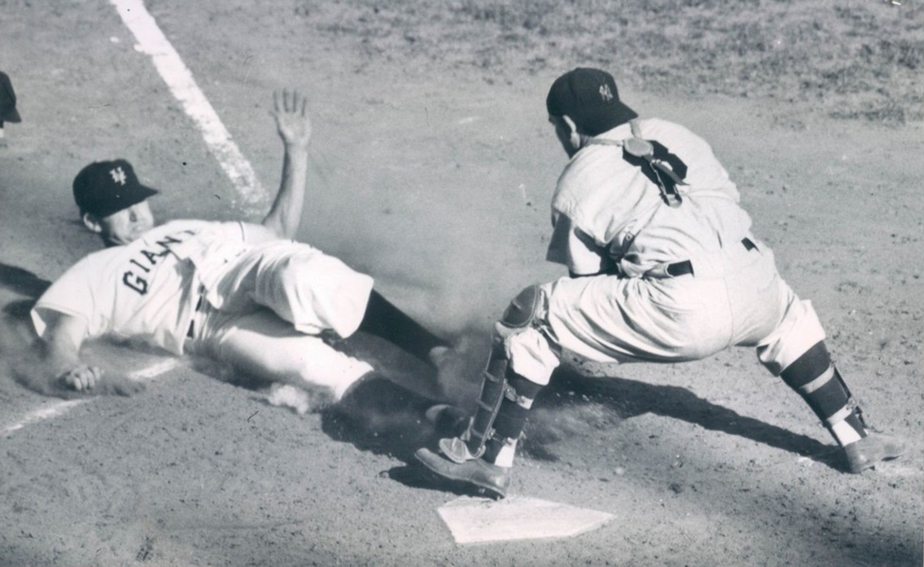 2 1962 world series - giants vs yankees - world series rematches