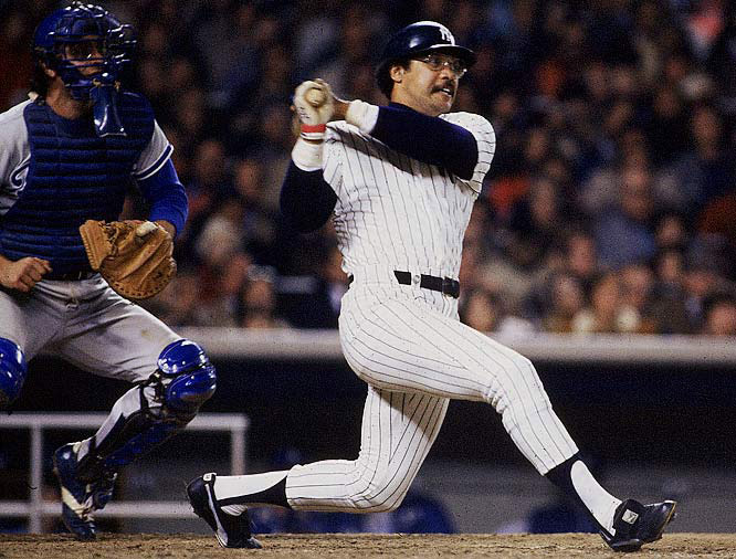 3 mr october reggie jackson