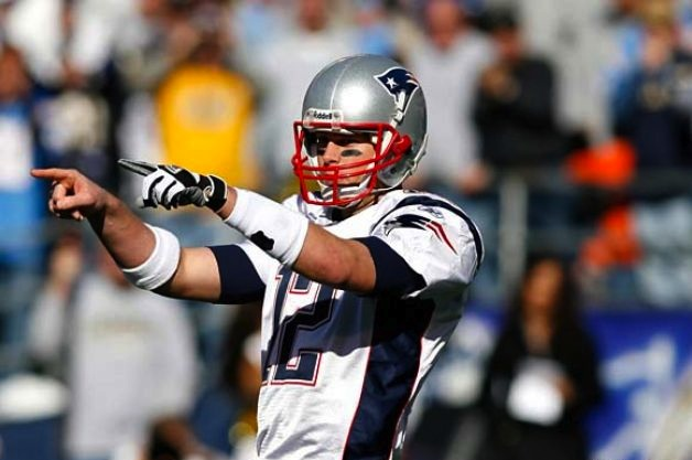 4 tom brady patriots comeback over chargers 2007 afc divisional playoff game - best tom brady 4th quarter comebacks