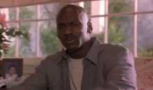 "Michael Jordan's Reaction to Miley Cyrus' ""23″ (Video)"