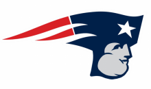 32 NFL Team Logos: Fat Edition