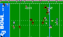 Tom Brady's Game-Winning Touchdown Vs. the Saints Gets the Tecmo Bowl Treatment (Video + GIFs)