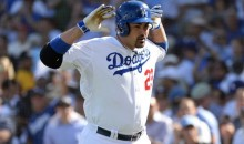 Stat Line of the Night — 10/16/2013 — Adrian Gonzalez