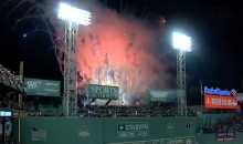 The Red Sox Won the World Series at Fenway for the First Time Since 1918 (Video)