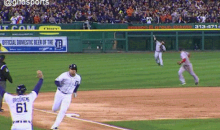 Miguel Cabrera May be the AL MVP, But He Wasn't So Valuable During Game 5 of the ALCS (GIF)
