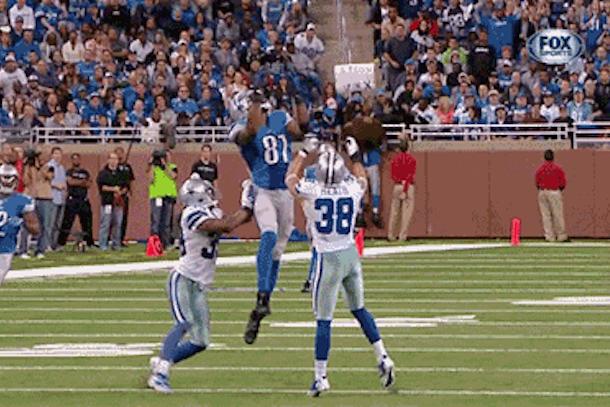calvin johnson catch