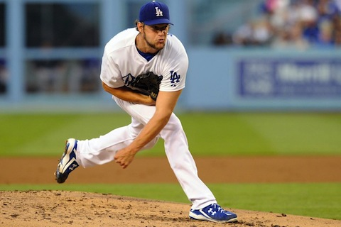 clayton kershaw - players to watch mlb postseason 2013 playoffs
