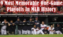 9 Most Memorable One-Game Playoffs And Tie Breakers In MLB History