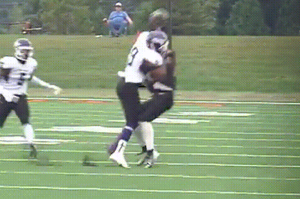 d-iiii football huge hit
